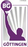 Logo BG Göttingen
