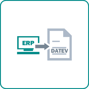 Icon Datev-Export