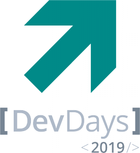 Logo DevDays von SoftENGINE