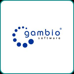 Logo gambio