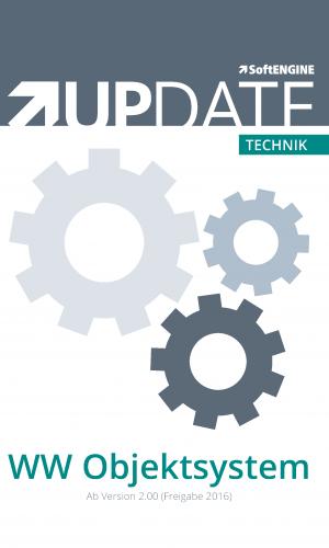 Technik UPDATE WEBWARE Objektsystem