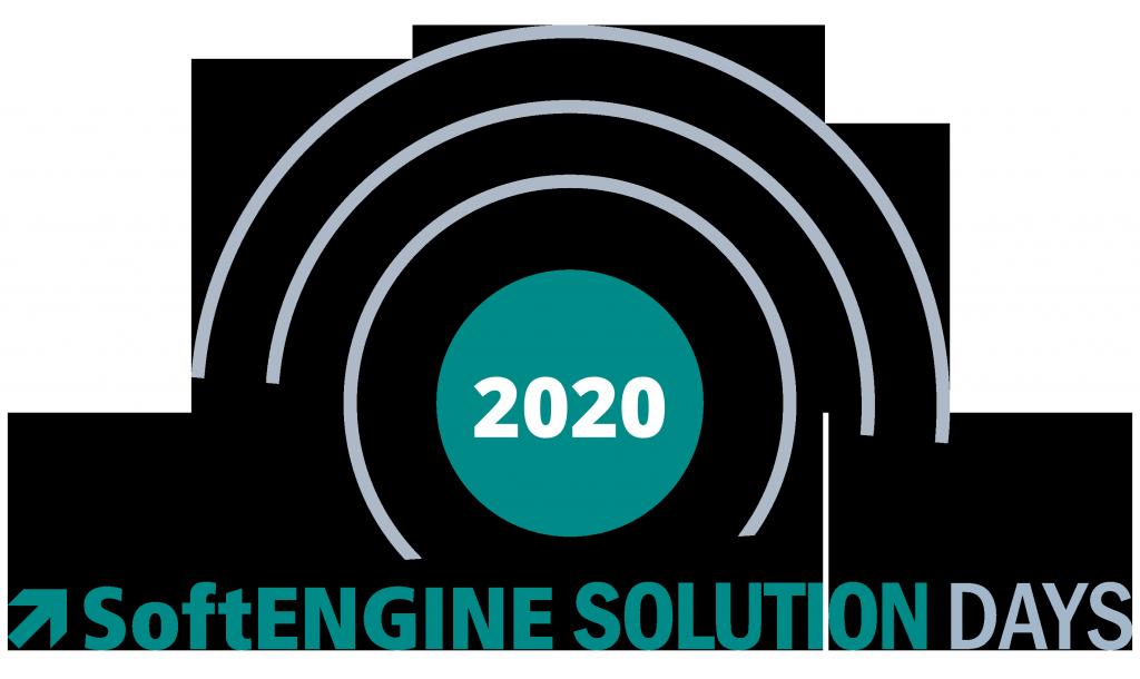 SoftENGINE SolutionDays2020