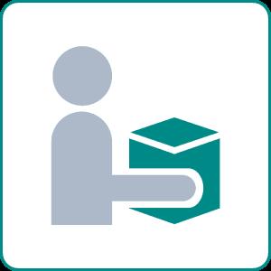 Icon Versender