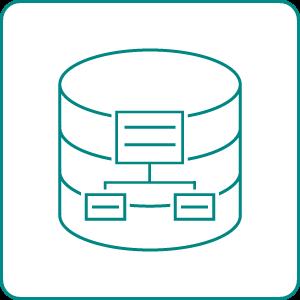 Icon Workflow-Server