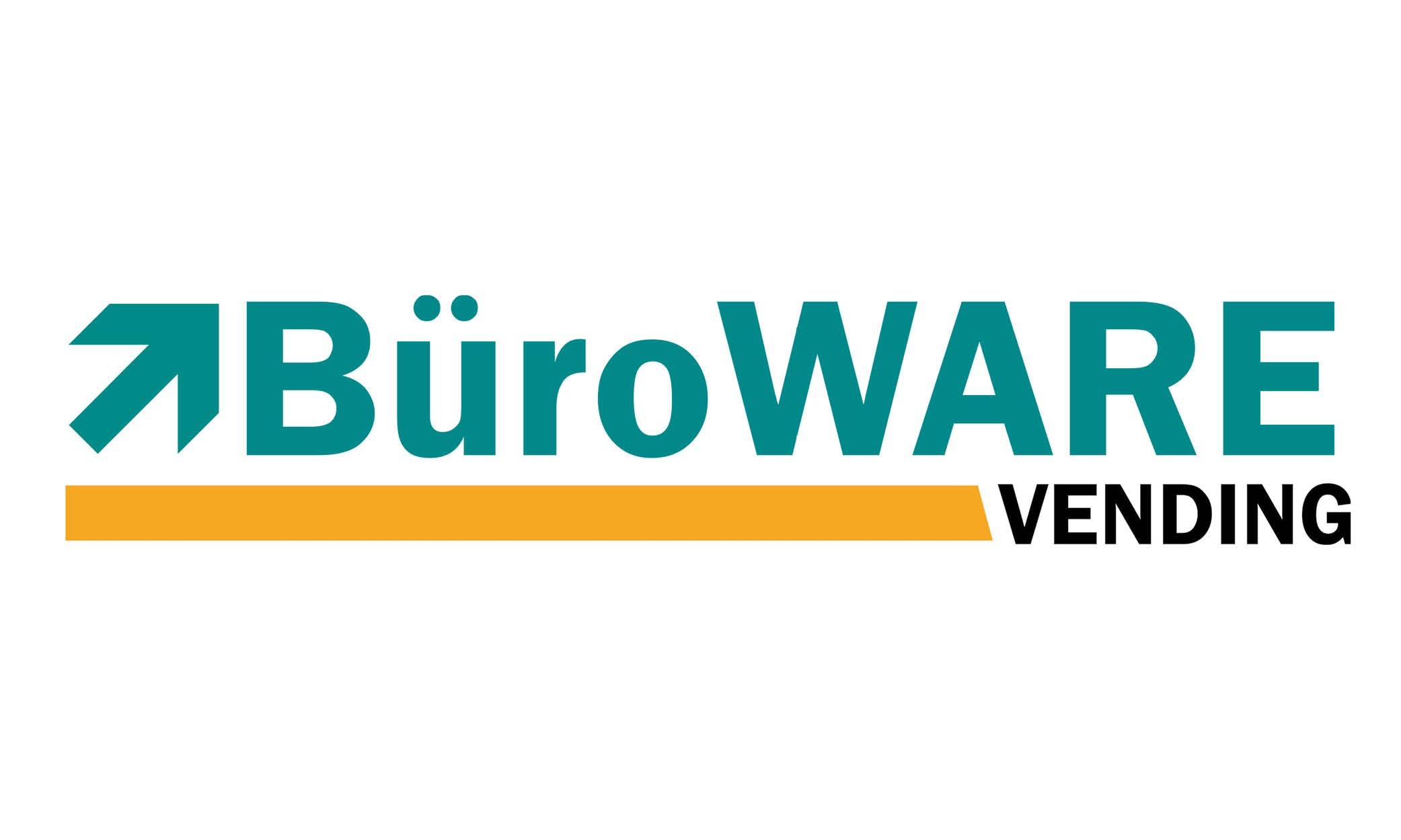 Logo der ERP Software BüroWARE Vending
