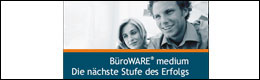 eBook BüroWARE medium